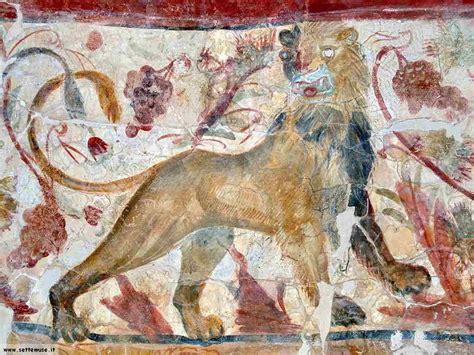 animali nellarte arte rupestre preistorica