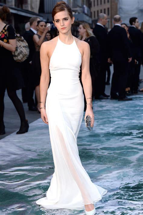 Emma Watson Fashion Transformation Teen Vogue