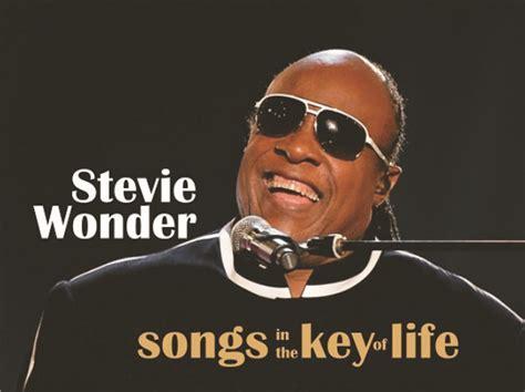 Diaspora Stevie Wonder Songs In The Key Of Life