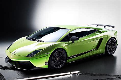 Top 10 Fastest Lamborghinis