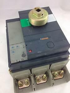 Schneider Mccb 1000 Amp At Rs 50000   Pack