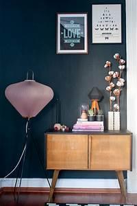 Vintage Deko Wohnzimmer : die 25 besten ideen zu wohnzimmer vintage auf pinterest eklektisches wohnzimmer und 70s ~ Markanthonyermac.com Haus und Dekorationen