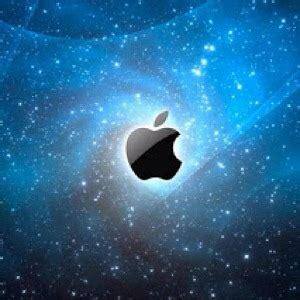 creare uno sfondo  iphone scopri la mela