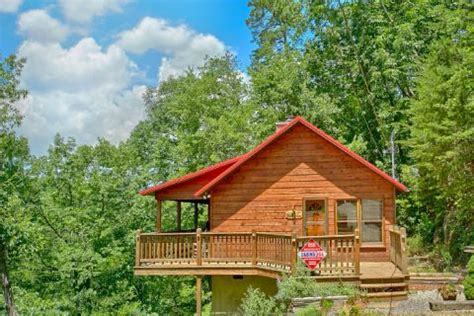 tn cabin rentals 1 bedroom cabin pigeon forge and gatlinburg smoky