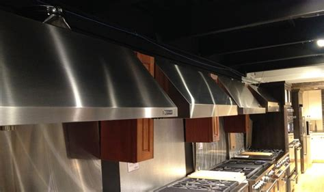 Best Ventilation Hoods For Professional Gas Ranges