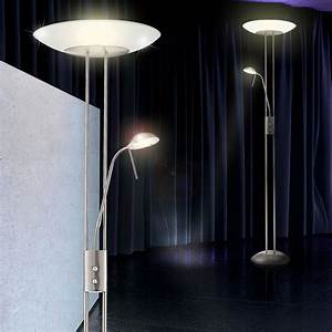 floor led lamp standing lamp lighting living room lamp With floor lamp for small living room
