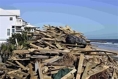 Hurricane Harvey Damage Portland Texas Owner