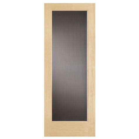 interior glass doors home depot steves sons 36 in x 80 in modern lite solid