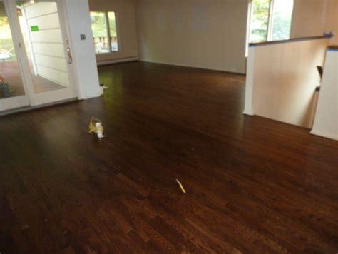 hardwood floors shiny need help deciding on finish for new wood floors matte or shiny