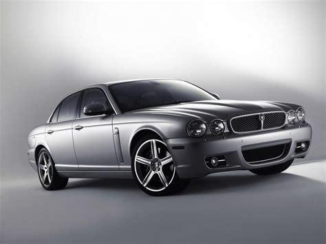 2008 Jaguar Xj Review