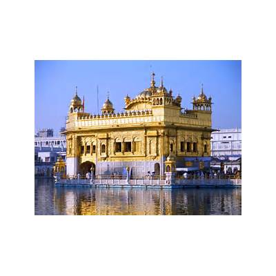 5 Beautiful Facts about Golden Temple Amritsar
