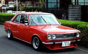 Nissan Cache Kai : 97 best images about datsun 510 on pinterest west coast cars and sedans ~ Gottalentnigeria.com Avis de Voitures