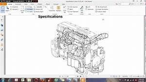 Specifications Volvo Engine D12d - Dhtauto Com
