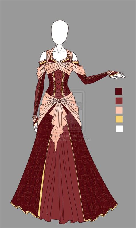 It shouldu0026#39;ve been Coronation Dress of Sigrid if she only could marry Fili and be a Queen ...