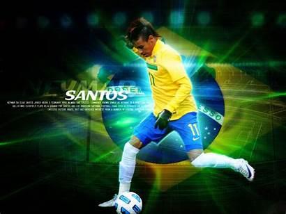 Neymar Brazil Wallpapers Desktop Silva Da Cool
