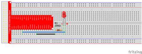 Raspberry Starter Kit Lesson Prepare Gpio Tool