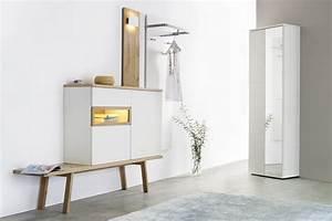 Skandinavische Möbel Design : skandinavische garderobe fia 04 m bel letz ihr online shop ~ Eleganceandgraceweddings.com Haus und Dekorationen
