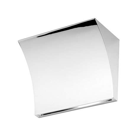 buy flos pochette wall light chrome up fl amara