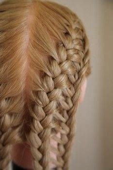 french ladder braid tutorial   style  french braid