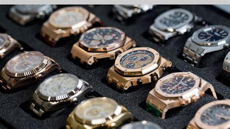 Luxury Watch Brands