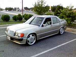 Mercedes 190 Amg : 190e 2 3 16 cosworth amg for sale 55k miles forums ~ Nature-et-papiers.com Idées de Décoration