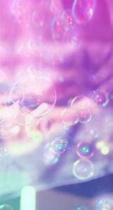 Pink, Purple, Pretty, Wallpaper, Background, iPhone, HD ...