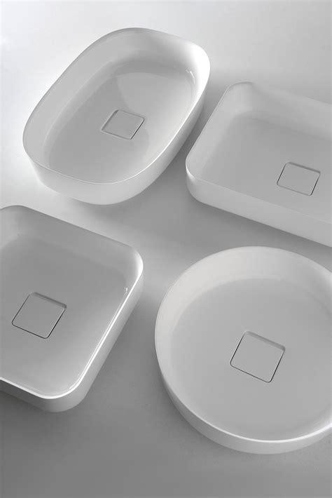 Lavandino Bagno Da Appoggio Lavabi Accessori Bagno Cose Di Il Nuovo Lavabo 232 D Appoggio Cose Di Casa