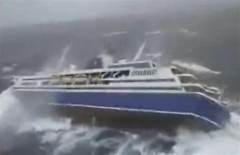 Storms At Sea U2013 Preparing For Your Off Season Cruise | Yrizyrudy