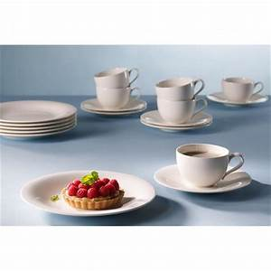 Villeroy Boch Kaffeeservice : v b new cottage basic kaffee set 18 tlg kaffeeservice ~ Michelbontemps.com Haus und Dekorationen