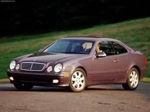 1999 Mercedes Clk320 Service Repair Manual 99