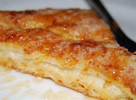 Cheesecake Crescent Rolls Recipe