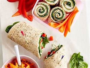 Healthy Lunch Ideas - Cooking Light