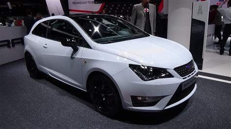 2018 Seat Ibiza Wallpapers Hd Wallapers Pictures Pics