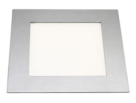 led panel deckenleuchte dimmbar smd led panel dimmbar deckenle leuchte deckenleuchte flach au 223 en slim einbau ebay