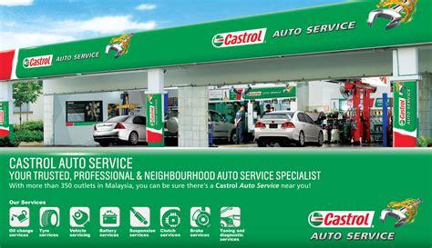 Motor Oil & Lubricants