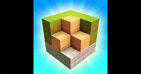icone bureau windows 8 block craft 3d gratuit jeux de construction dans l app store
