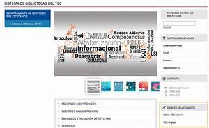 Enlaces relacionados | TEC