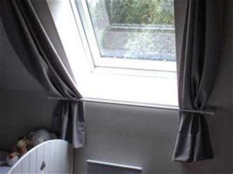rideaux pour fen 234 tre de toit par un jour de neige