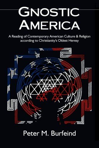 gnostic america a reading of contemporary american