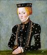 Catherine Jagiellon, Queen of Sweden | The Boomerang