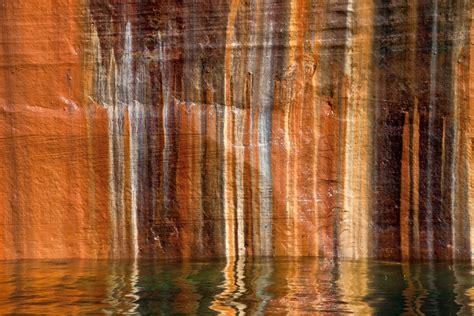 craig blacklocks lake superior  minnesota marine art