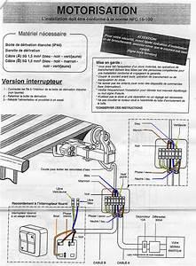 Moteur Pour Store Banne : reglage moteur store banne ~ Dailycaller-alerts.com Idées de Décoration