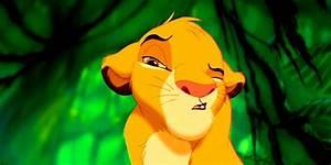 Simba - The Lion King Fan Art (25953007) - Fanpop
