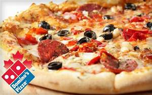Up to 50% off at Domino's Pizza (2 Options) - Uxbridge ...