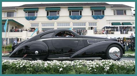 1935 Rolls Royce Phantom by Oklahoma Blogs 1935 Rolls Royce Phantom Coupe
