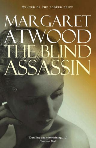 the blind assassin by margaret atwood our 10 favourite booker winners chatelaine