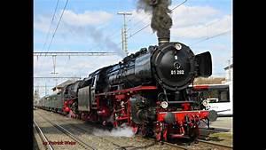 Gotthard Express Mit Br 01 202  U0026 Br 01 1066