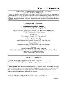 healthcare risk manager resume compliance officer cover letter drugerreport732 web fc2