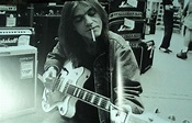 """AC/DC's Malcolm Young, """"The Human Metronome"""""""