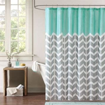 Gray Chevron Curtains Living Room by Best Grey Chevron Curtains Products On Wanelo